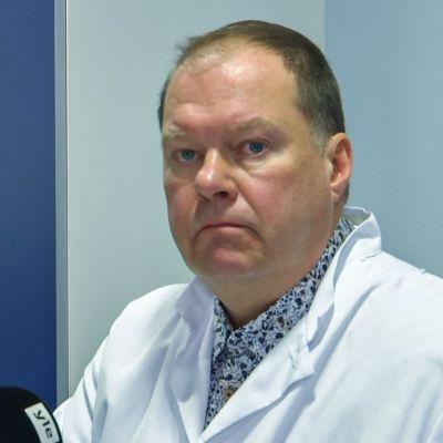 Markku Broas