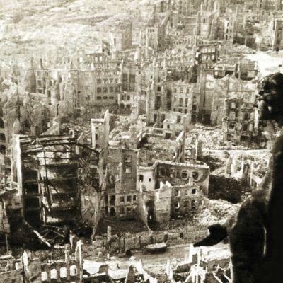 Dresdenin tuho puhuttaa vieläkin – kaupunki pommitettiin raunioiksi 75 vuotta sitten