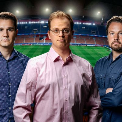 Jalkapalloilta: 100 päivää EM-kisoihin