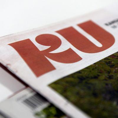 Kansan Uutiset -lehti