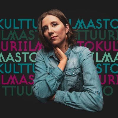 Heidi Kalmari, Kulttuuri-ilmaston toimittaja