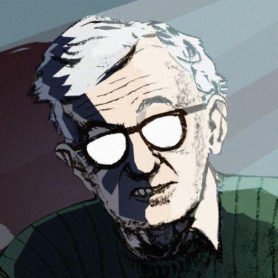 Woody Allen, kaksi puolta hänestä