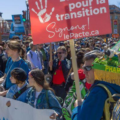 Earth Day on jo 50 vuotta innostanut suojelemaan maapalloa