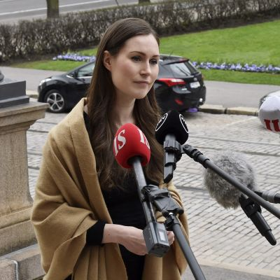 Hallitus jatkaa neuvotteluja koronarajoitusten purkamisesta