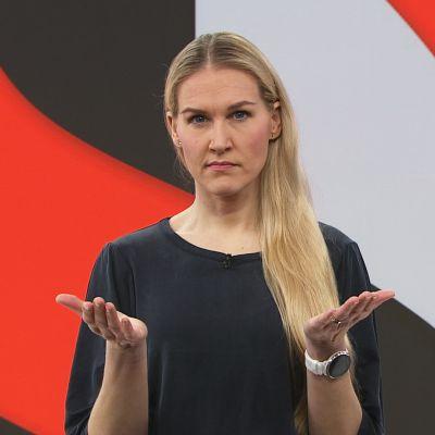 Marja Sannikan videoblogi