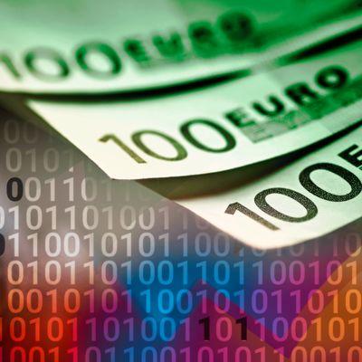 digitaalinen valuutta