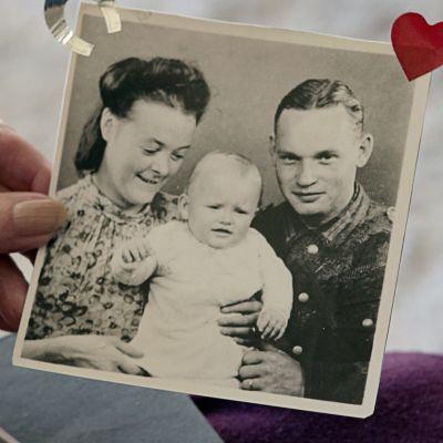Dokumentti saksalaissotilaiden norjalaisista lapsista, jotka kertovat traagisista kohtaloistaan.