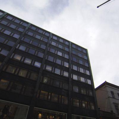 Huoltovarmuuskeskus sijaitsee Helsingin Aleksanterinkadulla.