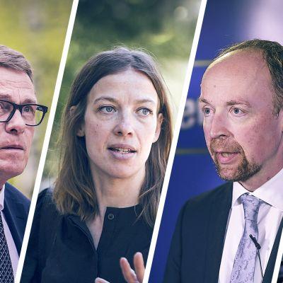 Mihin menet, Suomen talous?