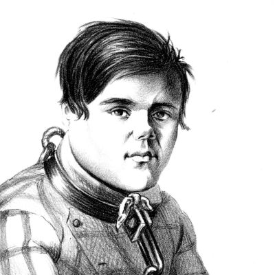 Finlands värsta seriemördare Johan Adamson