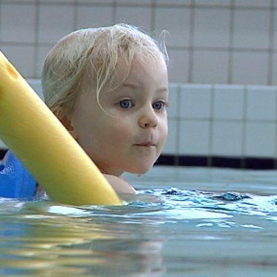 Ida Johansson ui Jyväskylän Aalto Alvarissa.