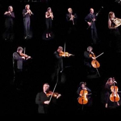 Meksikolaisorkesteri soittaa perheväkivaltaa vastaan