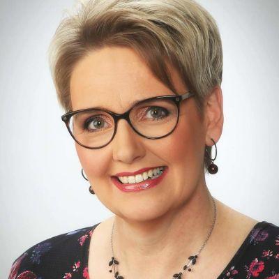 Anne Rintamäki