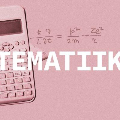 """""""matematiikka"""""""