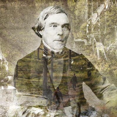 Elias Lönnrot