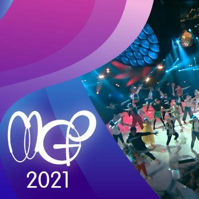 MGP 2020 dansbild