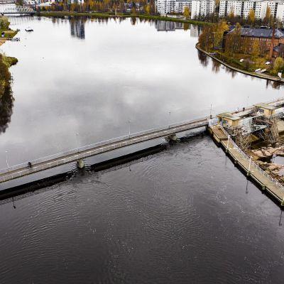 Oulun patosilta