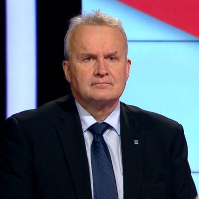 Hannu Hoskonen malminetsinnästä luonnonsuojelualueilla: Ei pitäisi kategorisesti kieltää
