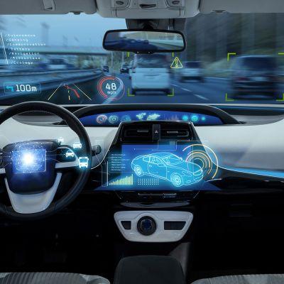 Robottiautojen yleistyminen vaatii vielä useiden teknisten ja eettisten kysymysten ratkaisemista.