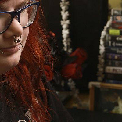 Dokumentti skitsofreniaa sairastavien nuorten elämästä.