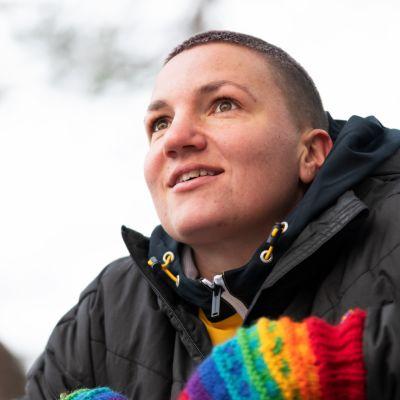 """""""Isoin onnistumiseni on, että uskalsin lopettaa"""" - olympiatoivo Elina Gustafsson heitti hanskat naulaan juuri ennen uran päätavoitetta ja pääsi vihdoin irti kahleestaan"""
