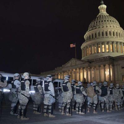 Yhdysvaltain Kongressi