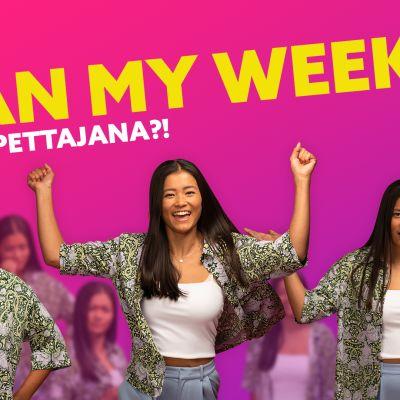 KIIAN MY WEEK – OPETTAJANA!?!