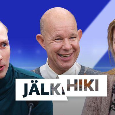 Suomalaismenestystä sekä hiihdon MM-kisoissa että yleisurheilun EM-hallikisoissa