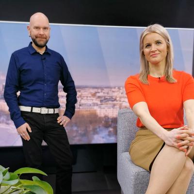 Pitäisikö Suomen koronarokotusjärjestystä muuttaa?
