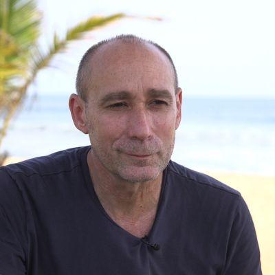 Ranskalainen toimittaja Thierry Cruvellier on kirjoittanut kirjoja muun muassa Kambodzan sotarikosoikeudesta ja Sierra Leonesta.
