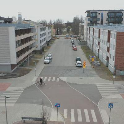 Pyöräkatu