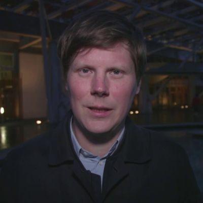 Ylen toimittajan raportti Skotlannin parlamenttivaaleista