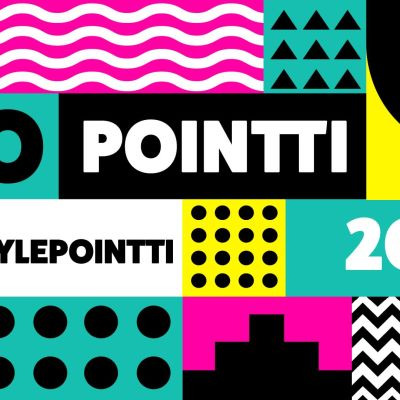 Yle pointti