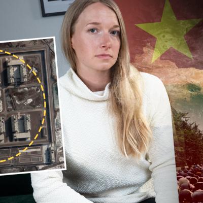 Pakkotyötä ja sterilisaatioita – miksi Kiina sortaa uiguureja?
