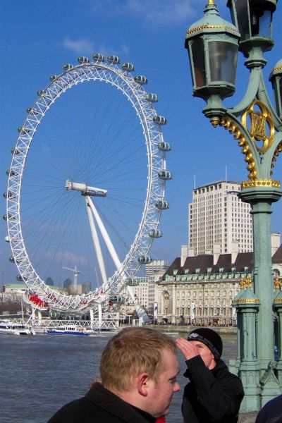 Lontoon dating sivustot