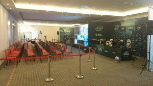 ESL One: Katowice -turnauksen karsintapaikka