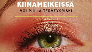 Ihmisen silmä