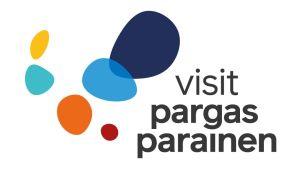 Visit Pargas nya logotyp.