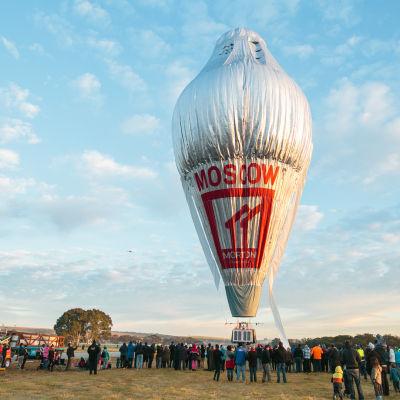 Fjodor Konjuchovs ballong