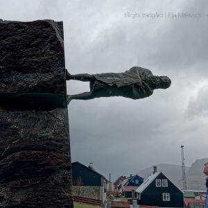Färöarna / Trøndur Gøtu & Gudma