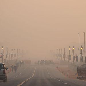 Ilmansaasteet aiheuttavat merkittäviä terveyshaittoja.