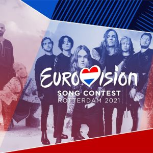 Euroviisuohjelmisto on tänä vuonna kattava.