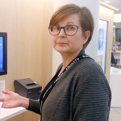 Leena Lahdesmäki