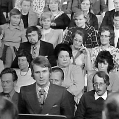 Reino Paasilinna Kansalaisen tietolaari -ohjelmassa