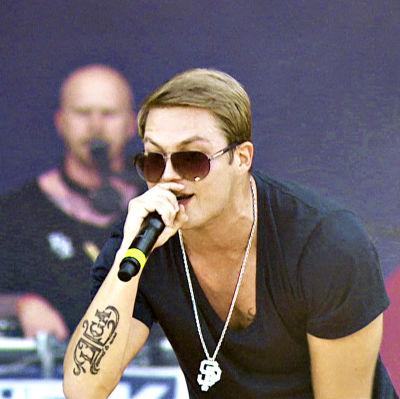 Cheek Ruisrockissa 2013
