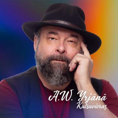 A. W. Yrjänä