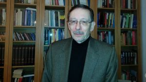 Lars Calmfors, professor i internationell ekonomi vid Stockholms universitet.