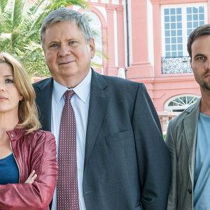 Tutussa saksalaisdekkarisarjassa Wiesbadenin syyttäjäntoimiston tutkimukset jatkuvat nyt 9. ja 10. tuotantokauden uusilla jaksoilla.