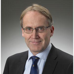 SOK:s vd Taavi Heikkilä