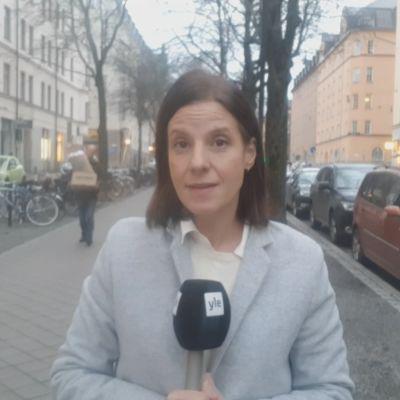 Kirjeenvaihtajien raportti koronatilanteesta